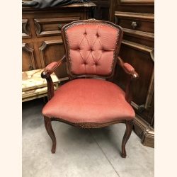 Antique French Armchair Mint Condition