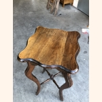 Antique side table mint condition