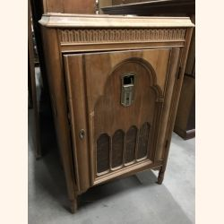 Special wooden cabinet