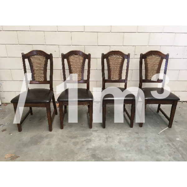 A+ Dining Room Chair Sets