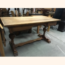A++ Solid Wood Tables and Desks - Mix - 1m3